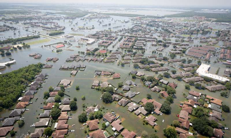 Protecting Public Health and the Environment in a Changing Climate